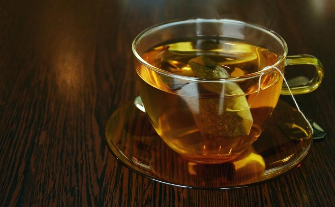 chutný čaj